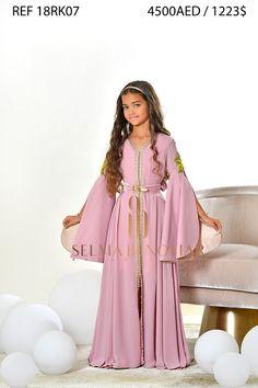 African Dresses For Kids, Dresses Kids Girl, Girls Party Dress, Kids Outfits, Kids Kaftan, Kids Abaya, Morrocan Dress, Wedding Dresses For Kids, Mother Daughter Fashion