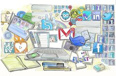 12 free social media tools