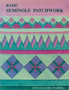 Sister Of The Divide: Mystery Quilt Fun and Creating the Seminole Border