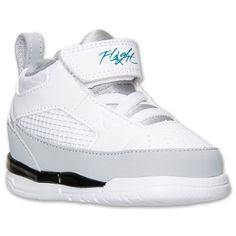 big sale 1d9a4 894fe Boys  Toddler Jordan Flight 9.5 Basketball Shoes