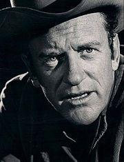 James King Arness (May 26, 1923 – Jun 3, 2011) was an American actor, best known for portraying Marshal Matt Dillon in the television series Gunsmoke for 20 years. Arness has the distinction of having played the role of Dillon in five separate decades: 1955 to 1975 in the weekly series, then in Gunsmoke: Return to Dodge (1987) and four more made-for-TV Gunsmoke movies in the 1990s....His younger brother was actor Peter Graves.