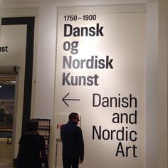Statens Museum for Kunst, Copenhagen