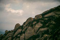 Montserrat Self Promotion, Mount Rushmore, Mountains, Water, Travel, Outdoor, Gripe Water, Outdoors, Viajes