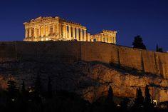 αλεπού του Ολύμπου: Σταματήστε τον κόσμο, η Ελλάδα θέλει να κατέβει!