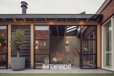 Budget Patio, Swimming Pools, Garage Doors, Home And Garden, Backyard, Patio Ideas, Outdoor Decor, House, Home Decor