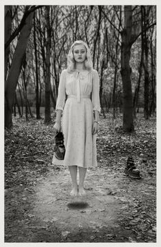 Miss Peregrine's home for peculiar children - I used to dream about escaping my ordinary life, but my life was never ordinary. I had simply failed to notice how extraordinary it was.