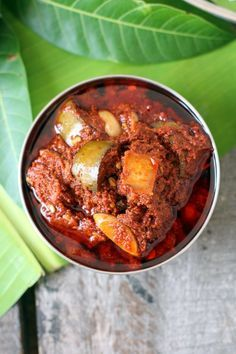 Mango pickle recipe, avakai, is a traditional Andhra pickle made with raw mango. Every Telugu home takes pride in making avakaya. How to make mango pickle. Sauerkraut, Kimchi, Pickle Mango Recipe, Pasta Recipes, Cooking Recipes, Vegetarian Recipes, Chicken Recipes, Pickled Garlic, Indian Food Recipes