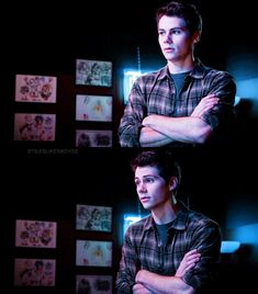 some ppl are born to kill with their looks Dylan O'brien, Teen Wolf Dylan, Teen Wolf Stiles, Daniel Sharman, O Brian, Tyler Hoechlin, My Little Baby, My Soulmate, Thats The Way