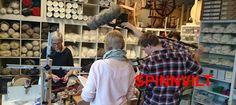 SPINNVILT! -nettbutikk for spinnere, - rokker, spinneutstyr, fiber, spinnekurs