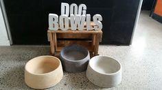Dog Bowl! - The Concrete Chick
