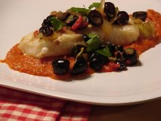 Feast of Oil-Poached Fish