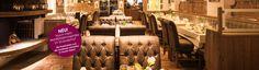 Der neue Stubaierhof Speisesaal Candles, Table Decorations, Furniture, Home Decor, New Pins, Diner Menu, Good Food, Decoration Home, Room Decor