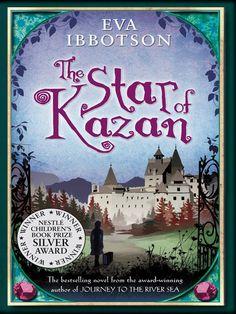 The Star of Kazan - Eva Ibbotson