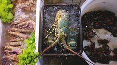 Patong Beach e i Seafood Restaurant - Cibo, ISPIRAZIONI