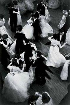Queen Charlotte's Ball, London, 1959