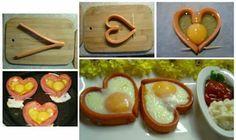 La cocina de Gisele: San Valentin Ideas para la cena y decoración
