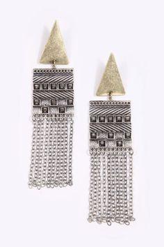 WANT #earrings #urbanoutfitters