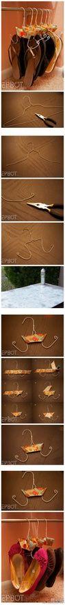 Great for those summer sandals http://media-cache0.pinterest.com/upload/117023290287678151_hlQMKblx_f.jpg bleueys crafts diy