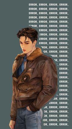 how to draw mouths Exo Korean, Korean Art, Kai Exo, Baekhyun, K Pop, Kai Arts, Exo Anime, Chibi, Exo Lockscreen