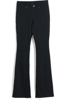 Pantaloni negri, elastici la reducere Beautiful Outfits, Mens Fashion, Pants, Clothes, Women, Moda Masculina, Trouser Pants, Outfits, Man Fashion