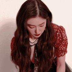 @armoniosos ☄ Seulgi, My Girl, Cool Girl, Peek A Boo, How To Tie Ribbon, Red Velvet Irene, Red Queen, Red Aesthetic, Korean Girl Groups