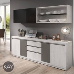 trendy Ideas for wall picture kitchen dining tables Kitchen Interior, Crockery Unit Design, Dining Furniture, Dining Table In Kitchen, Crockery Unit, Home Decor, Kitchen Room Design, Kitchen Table Centerpiece, Crockery Cabinet Design