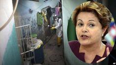 Presidenta de Brasil, Dilma Rousseff, firma orden autoriza medios de fuerza para combatir el mosquito del Ziika