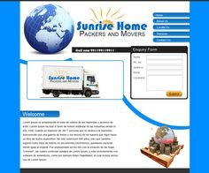 Sunrise Home Packers & Movers - Pune