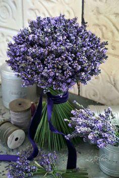 lavenderbouquet