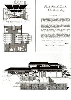 Houseplan011S 0050 moreover Dhsw42446 in addition Vintage 1940s House Plans besides C eau In Alta Vista together with Cape House Addition Plans. on 1940 s style home plans