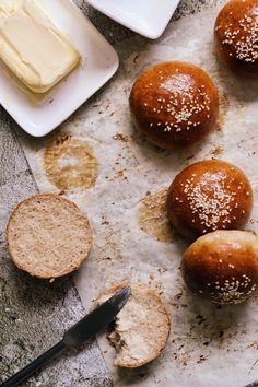 Hamburger, Baked Goods, Bread, Sweet, Food, Candy, Brot, Essen, Baking