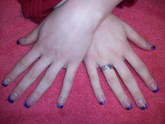 Maniküre bei Shanty Beauty #Manicure #Zurich