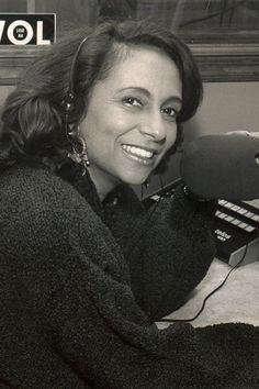 Meet Cathy Hughes, Urban Media Maven