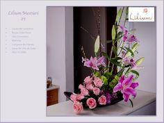 LOS MEJORES ARREGLOS FLORALES A DOMICILIO. ¿Se aproxima una fecha de importancia y aun no tiene regalo? Un arreglo floral, es la solución, ya que una flor nunca está de más. En Lilium, le invitamos a conocer nuestros diseños en nuestros página de internet www.lilium.mx, en donde, sí se registra hoy, su primer envío es gratis, sólo necesita colocar sus datos en ¡UNETE A NOSOTROS! y listo, le será proporcionado un cupón para su primer envío. #ventadefloresporinternet