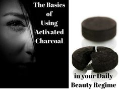 The Basics of Using Activated Charcoal in your Daily Beauty Regime  https://maepolzine.com/blog/the-basics-of-using-activated-charcoal-in-your-daily-beauty-regime