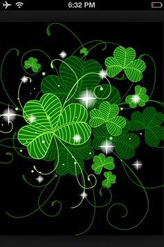 25d82e70a4d Happy St. Patrick s Day Shamrock Pictures