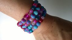 Etsy - Shop for handmade, vintage, custom, and unique gifts for everyone Spiral, Wire, Beaded Bracelets, Etsy, Memories, Vintage, Jewelry, Dragonflies, Handmade Gifts