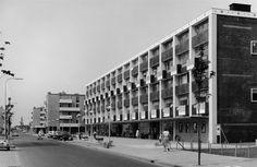 Kanaleneiland, Utrecht - my building