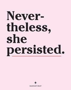 Success Mantras from Strong Female Leads - Wit & Delight