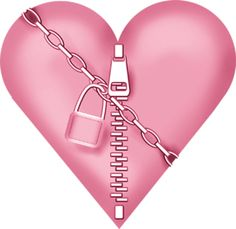 It's time to lock the pain and suffering! ( CHD) and all heart disease awareness and support. I Love Heart, With All My Heart, Pink Love, Pretty In Pink, Hearts And Roses, Heart Pictures, Heart Wallpaper, Everything Pink, Love Images