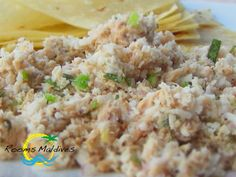 Mas Huni the Maldivian tuna salad with coconut is famous the world over. The fresh and fruity taste makes this dish a must to try while in the Maldives.