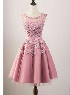 eed83edf7ad 43 Best Semi Formal Dresses For Teens images