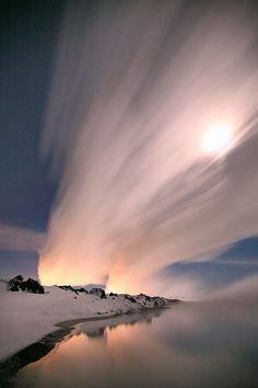 ~~Ambient.. Iceland by olgeir~~