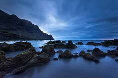 Blue hour by Alessandro Terzi on 500px