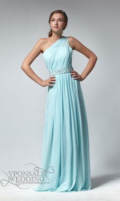 Top 6 Hottest Bridesmaid Dresses for Spring 2014 | VPonsale ...