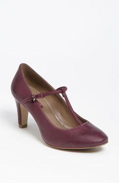 ECCO 'Nephi' Pump available at #Nordstrom