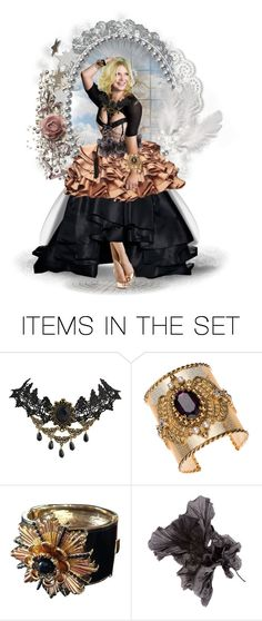 """""""Curvylicious ♥ 2"""" by taniucha ❤ liked on Polyvore featuring art"""