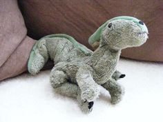Lost on 18/10/2014 @ Portage, Indiana. My daughter lost her beloved dinosaur while traveling to Mishawaka, IN. We think it may have fallen out of the car at the travel plaza near Portage, IN heading east bound. Visit: https://whiteboomerang.com/lostteddy/msg/crinzk (Posted by Katie on 21/10/2014)