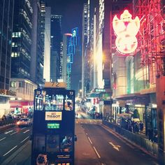 #onmyway on a #tram #hongkong #hk #hkig -  #webstagram