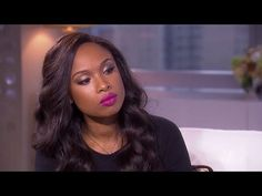 First Look: Jennifer Hudson on Her Family's Tragedy - Oprah's Next Chapter - Oprah Winfrey Network
